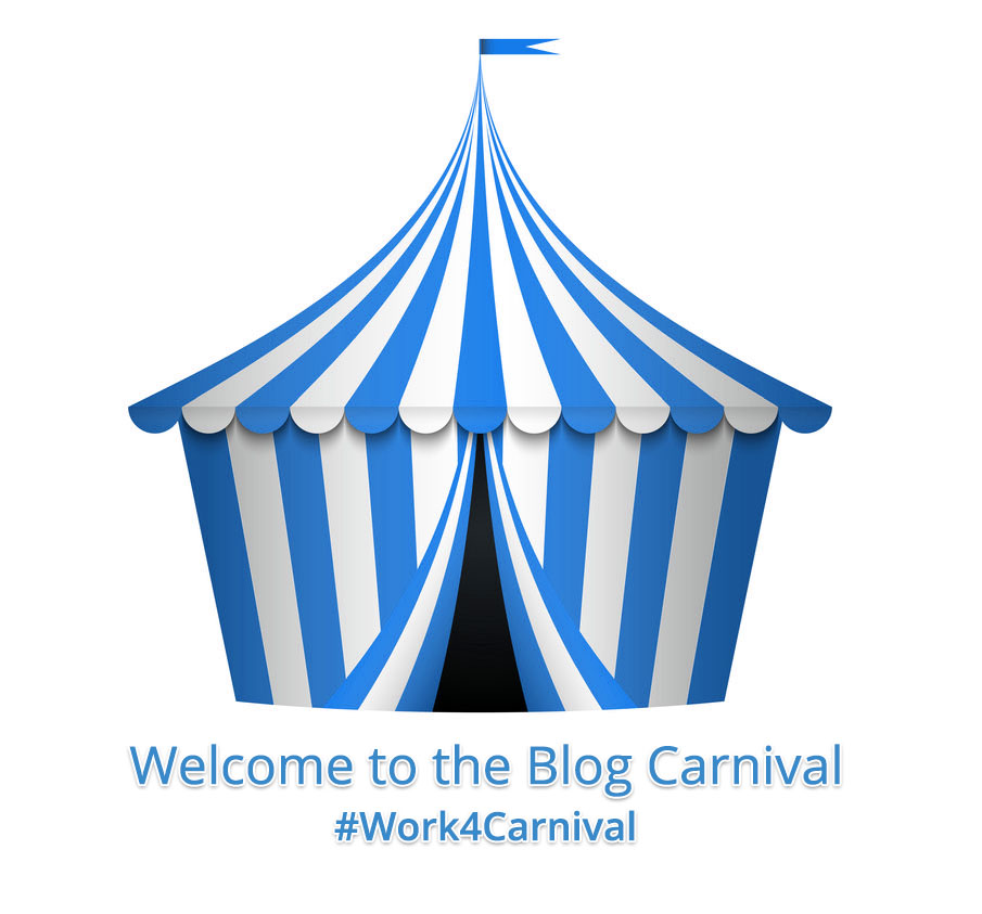 Work4 blog carnival for social recruiting practices